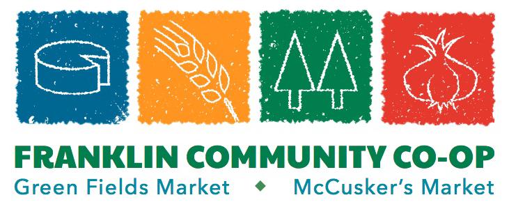 franklin coop logo