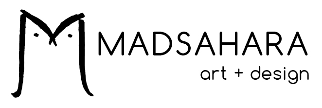 Madsahara Art & Design
